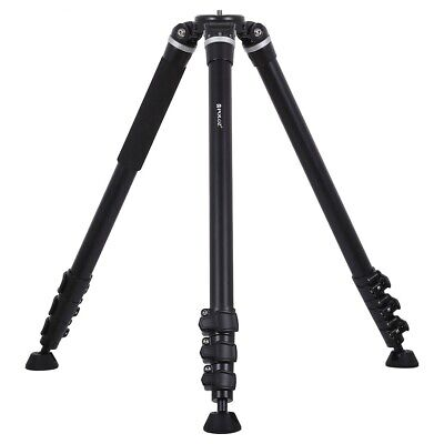 4-Section Folding Legs Metal 97-180cm Tripod Mount for DSLR/SLR Cameras