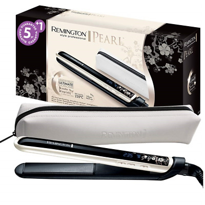 PIASTRA PER CAPELLI IN CERAMICA Remington S9500