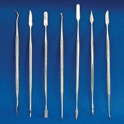 7-piece Carving/Spatula Set