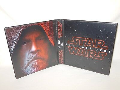 Sur Mesure Star Wars The Last Jedi Collectionneurs Albums