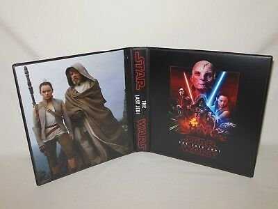 Sur Mesure Star Wars The Last Jedi Collectionneurs Gallerie