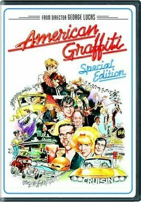 American Graffiti (DVD, 2011, Special Edition)
