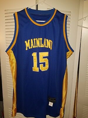 8e8a18521140 VINCE CARTER MAINLAND High School Jersey New Sewn Any Size -  36.74 ...