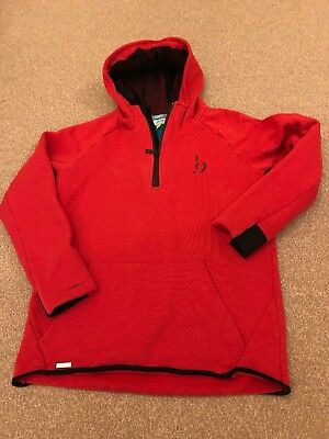 Boys Ted Baker Hooded Top Age 11-12 Yrs