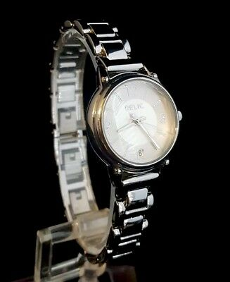 03a90ce75f72 WOMEN S RELIC BY Fossil Watch. Reloj de mujer marca RELIC by FOSSIL ...