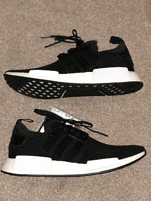 reputable site dcfa6 1a373 Adidas NMD R1 A Ma Maniere x Invincible Cashmere Size UK10US10.5