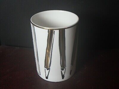 Kate Spade New York by Lenox DAISY PLACE PENCIL HOLDER / CUP