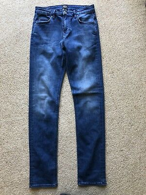 LEVIS Kids Jogger Pants Size 12 - 13 Years New Without Tags