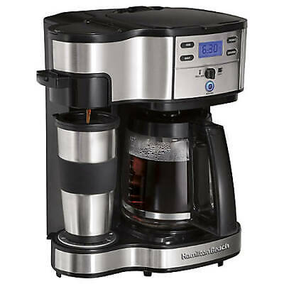 Replacement Parts for Hamilton Beach 49980A 2-Way Coffee Brewer