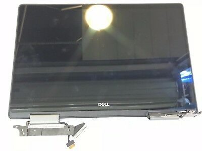 DELL INSPIRON 15-7573, 2-in-1, TOUCH, Core i7-8550U 1 80GHz