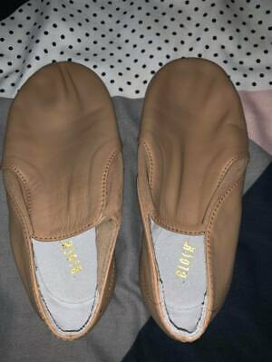 Bloch Tan Jazz shoe size 11 *Brand New*