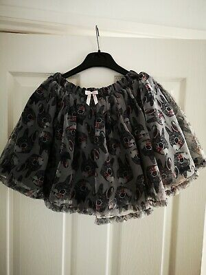 H&M Girls skirt age 8-9 Above the knee