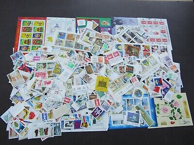 France -  Pristine Collection Mnh Issues - 1990/1999 - 1000+