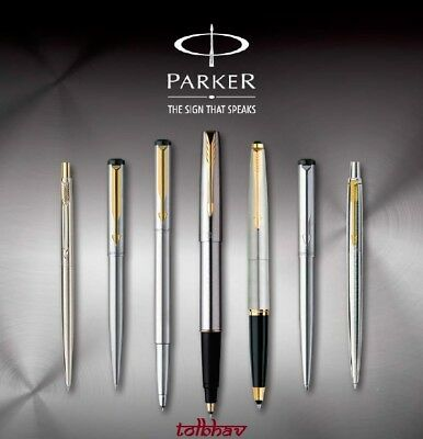 Parker Vector Frontier Jotter Galaxy Classic Profile CT GT BP Ball Point Pen New