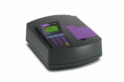 BIOCHROM Libra S612 Visible Spectrophotometer 80-2115-10 & Accessories