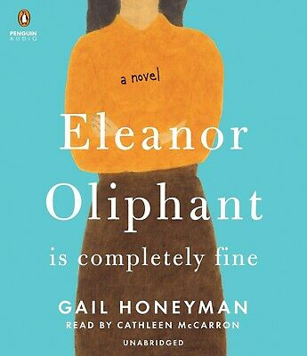 Eleanor Oliphant Is Completely Fine by Gail Honeyman Eb00k