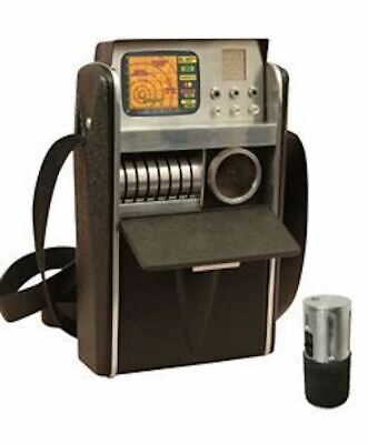 STAR TREK Diamond Select CLASSIC Electronic Science TRICORDER New in Stock