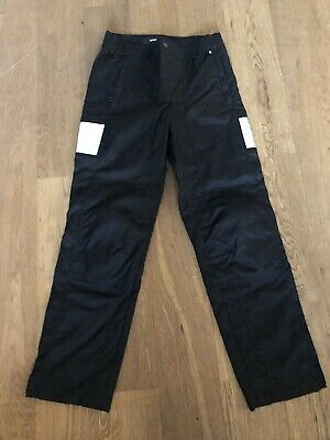 BMW Motorbike Summer Weight Pants Trousers Size Large BNWOT RRP £295