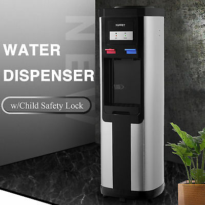 BEST STAINLESS STEEL Water Dispenser Instant Hot and Cold