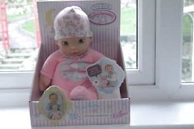 Baby Annabell My First