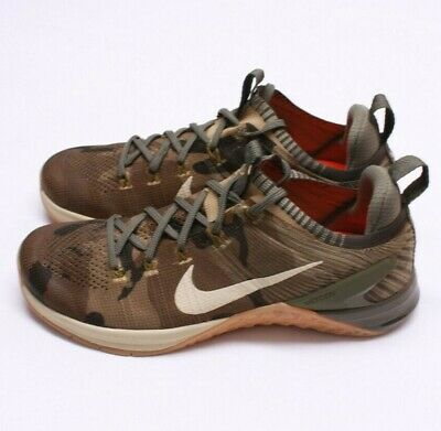 outlet store 86a8a 56e94 Nike Metcon DSX Flyknit 2 Men s Training Shoes, Size 10, 924423 300