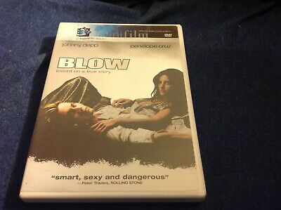Blow pre owned dvd