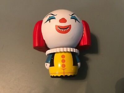 Funko Dorbz - Horror - IT Pennywise Clown Mini Figure Movies