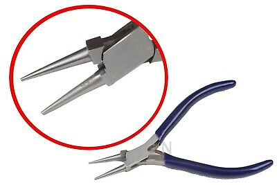 Miniature Pliers Needle Nose Bead Knotting Jewellery Making tools Top Quality