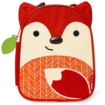 Skip Hop Zoo Lunchies Insulated Lunch Bags 14 Styles