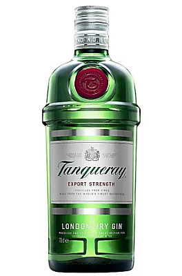 Tanqueray London Dry Gin 40% 700mL FAST DELIVERY & FREE SHIPPING