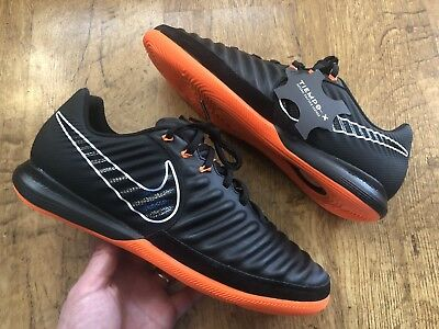 Nike TiempoX Lunar Legend 7 Pro IC Leather UK 10 Eur 45 Us 11 BRAND NEW