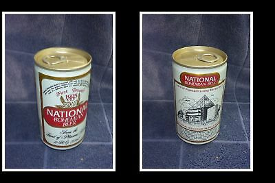 Old Collectable Usa Beer Can, National Bohemian Beer, P/L, Baltimore Aquarium