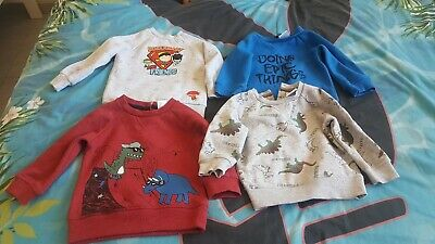 Boys Jumpers size 1