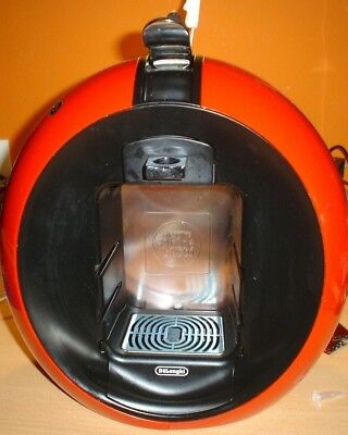 Dolce Gusto Cafetera Capsulas