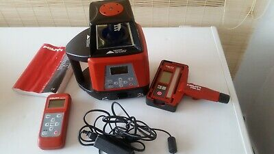 Hilti PRE38    Laser Level WITH SLOPE