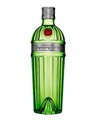 Tanqueray No.10 London Dry Gin 47.3% 700mL FAST DELIVERY & FREE SHIPPING