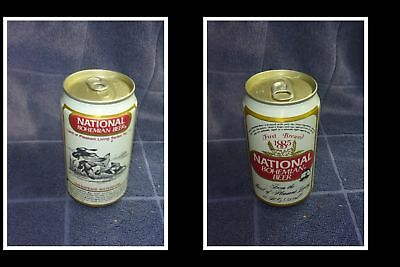 Old Collectable Usa Beer Can, National Bohemian Beer, P/L Chesapeake Waterfowl