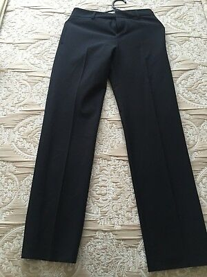 Boys Burberry Formal Pants Size 12 Brand New With tags 100% AUTHENTIC