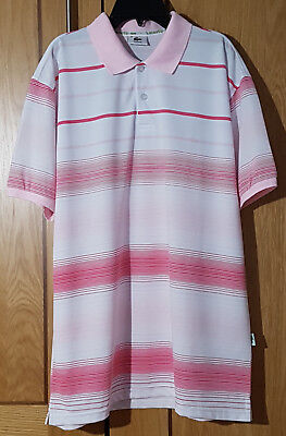 0854d3994 VINTAGE LACOSTE RED White Gingham Sleeveless Collar Top Polo Shirt ...