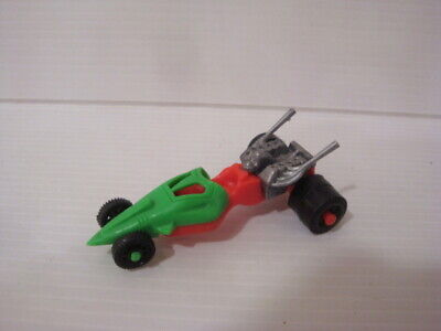Eur 80ynmovnw Voiture Montable Ancien 4 99 Rp Kinder Dragster Jouet WEY2H9ID