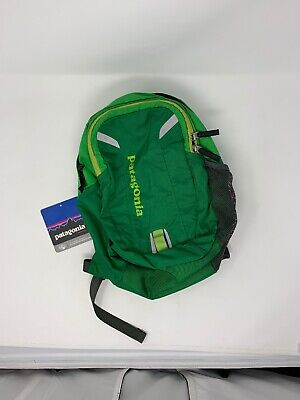 Patagonia Green Poco 12L Backpack Pre-Owned Kids Youth Girls Boys 9be2b1868c659