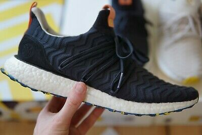 online retailer 84b72 400cb ADIDAS ULTRA BOOST X A Kind of Guise F&F US 9