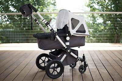Bugaboo Cameleon Stroller and Bassinet Package with Accessories