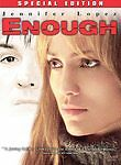 Enough - Special Edition [Widescreen] DVD Used - Good [ DVD ]