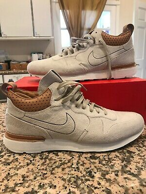lowest price efdcd 6e32e NIKELAB INTERNATIONALIST MID ROYAL SANDTRAP RARE size US 11 Men MSRP  220