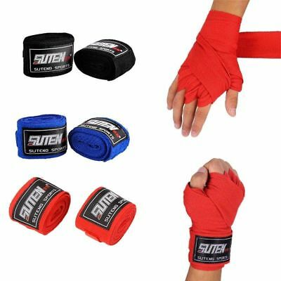 HAND WRAPS for Boxing,MMA and Taekwondo competitions and daily training etc.