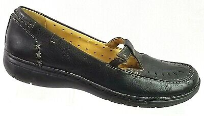 CLARKS 80730 WOMEN/'S MARLIE BROWN LEATHER CLOG SHOES NEW IN BOX