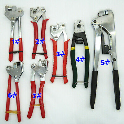 1* Sealing pliers stamping Piler For Lead Sealing Meter Seal Press Security