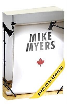 Canada by Myers, Mike -Hcover