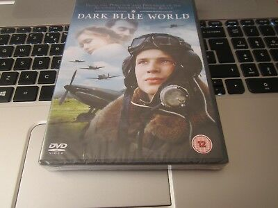 Dark Blue World [DVD]  Ondrej Vetchý (Actor), Krystof Hádek New Sealed